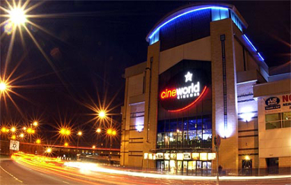 cineworld cinema middlesbrough