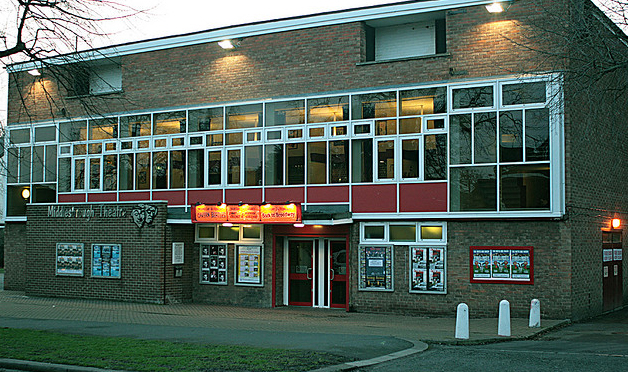 Middlesbrough Theatre