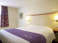 Premier Inn - Middlesbrough South (Marton)