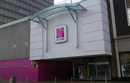 the mall middlesbrough
